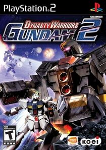 Dynasty Warriors Gundam 2 PS2